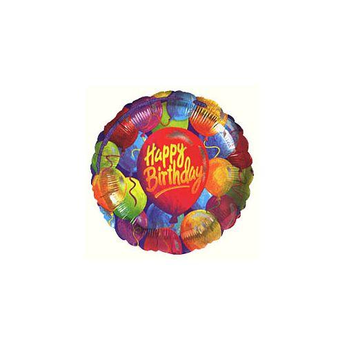 Painted Balloons Balloon
