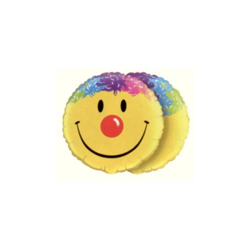 Big Smile Face Balloon