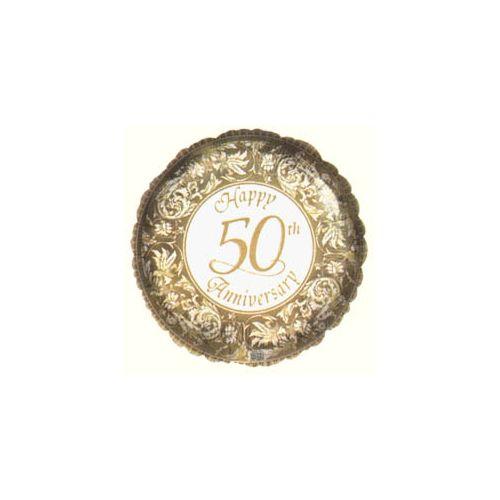 Golden Anniversary (50th) Balloon