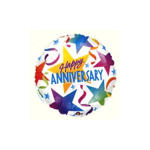 Anniversary Pizzazz Balloon