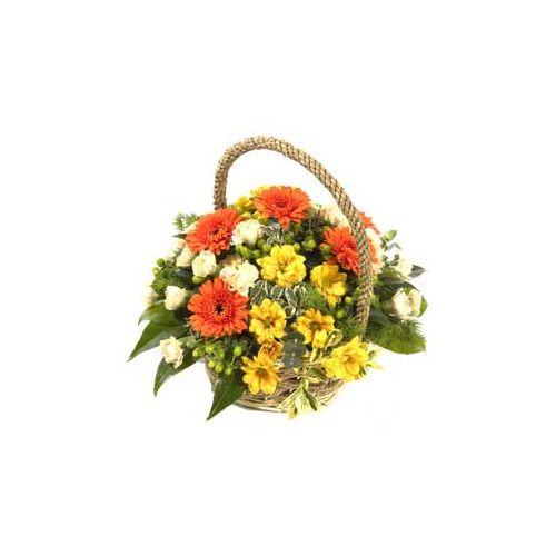 Amber Basket