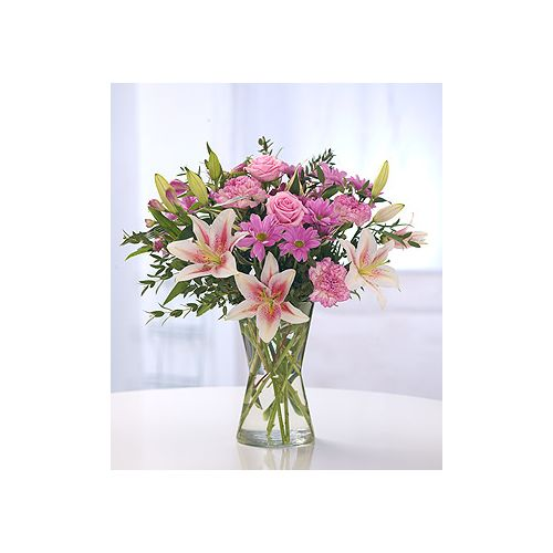 Soft Bouquet - (BQT-SOFT)