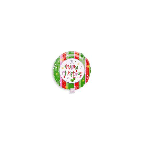 Merry Christmas Balloon