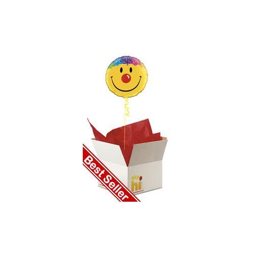 Smile Balloon in a Box