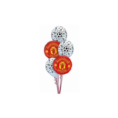 Man Utd Bouquet